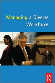 Tolley's Managing A Diverse Workforce - Nikki Booth, Nicki Bartlett, Clare Robson, Jacqui Welham, Alison Barnard