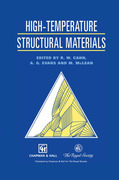 High-temperature Structural Materials