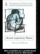 Chronic Respiratory Illness - Simon J. Williams