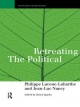 Retreating the Political - Philippe Lacoue-Labarthe; Jean-Luc Nancy; Simon Sparks