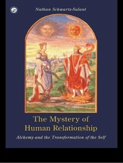 The Mystery of Human Relationship - Schwartz-Salant, Nathan