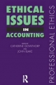 Ethical Issues in Accounting - John Blake; Catherine Gowthorpe