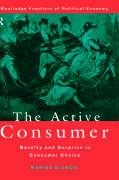 The Active Consumer: Novelty and Surprise in Consumer Choice