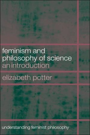 Feminism And Philosophy Of Science