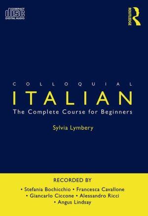 Colloquial Italian - Sylvia Lymbery