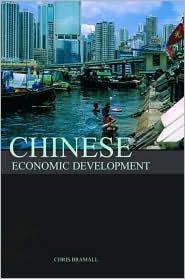 Chinese Economic Development - Chris Bramall