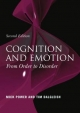 Cognition and Emotion - Mick Power; Tim Dalgleish