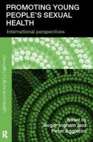 Promoting Young People's Sexual Health: International Perspectives
