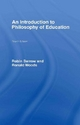 An Introduction to Philosophy of Education - Ronald Woods; Robin Barrow