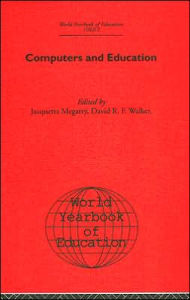 Computers and Education - Jacquetta Megarry
