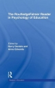 The RoutledgeFalmer Reader in Psychology of Education - Harry Daniels; Anne Edwards