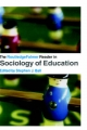 The RoutledgeFalmer Reader in Sociology of Education - Stephen Ball