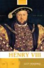Henry VIII - Wooding, Lucy