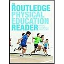 Routledge Physical Education Reader