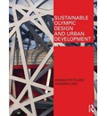 Sustainable Olympic Design and Urban Development - Adrian Pitts