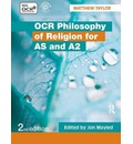 OCR Philosophy of Religion for AS and A2 - Matthew Taylor