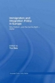 Immigration and Integration Policy in Europe - Tim Bale