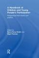 A Handbook of Children and Young People's Participation - Barry Percy-Smith; Nigel Thomas