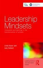 Leadership Mindsets - Linda Kaser