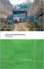 Advanced Soil Mechanics - Braja M. Das