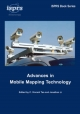 Advances in Mobile Mapping Technology - C. Vincent Tao; Jonathan Li