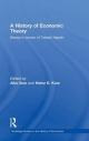 History of Economic Theory - Aiko Ikeo; Heinz D. Kurz