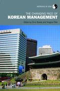 The Changing Face of South Korean Management