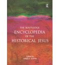The Routledge Encyclopedia of the Historical Jesus - Craig A. Evans