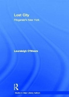 Lost City - O'Meara, Lauraleigh