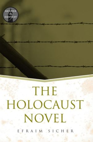 The Holocaust Novel