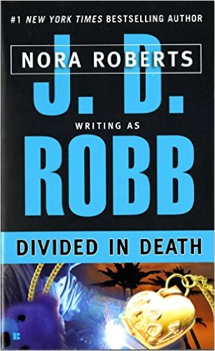 Divided in Death - J.D. Robb