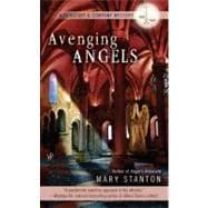 Avenging Angels: A Beaufort & Company Mystery - Stanton, Mary