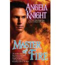 Master Of Fire - Angela Knight