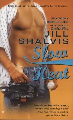 Slow Heat - Shalvis, Jill