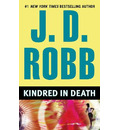 Kindred in Death - J D Robb