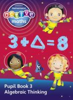 Heinemann Active Maths. Exploring Number