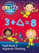 Heinemann Active Maths - Second Level - Exploring Number - Pupil Book 3 - Algebraic Thinking - Lynda Keith; Lynne McClure; Peter Gorrie; Amy Sinclair