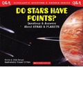 Do Stars Have Points? (Pb) - Melvin Berger