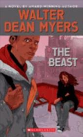 The Beast - Myers, Walter Dean