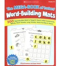 The Mega-Book of Instant Word-Building Mats - M'Liss Brockman