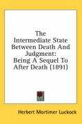 The Intermediate State Between Death and Judgment: Being a Sequel to After Death (1891)