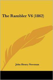 The Rambler V6 (1862) - John Henry Newman
