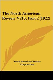 North American Review V2 - North American Review Corporation
