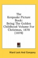 Keepsake Picture Book - Ward Lock & Co