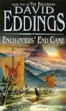 The Belgariad 5. Enchanters' End Game