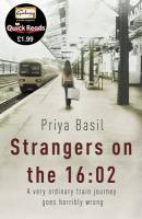 Strangers on the 16: 02. Priya Basil