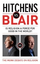 Hitchens vs Blair - Christopher Hitchens