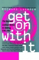 Get on with it - Richard Laermer