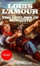 Outlaws of Mesquite - Louis L'Amour