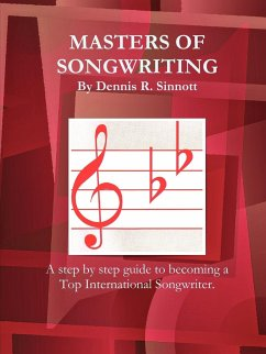 Masters of Songwriting - Sinnott, Dennis